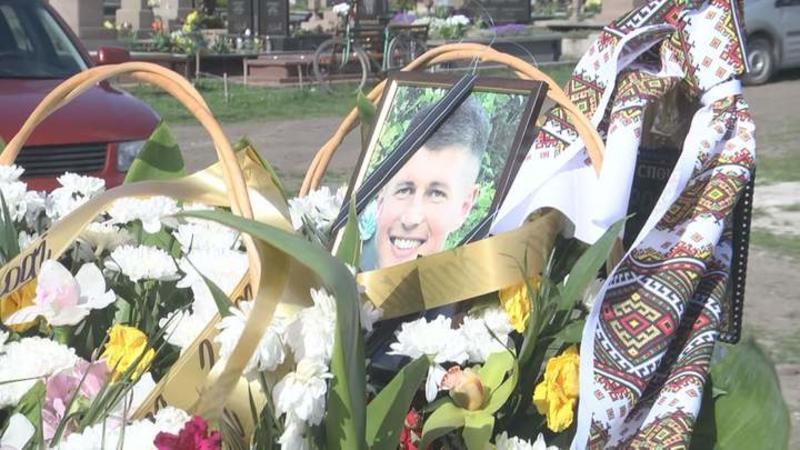 Ветеран АТО рассказал подробности об убийстве напавшего на него парня / zaxid.net