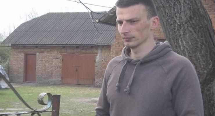 Ветеран АТО рассказал подробности об убийстве напавшего на него парня
