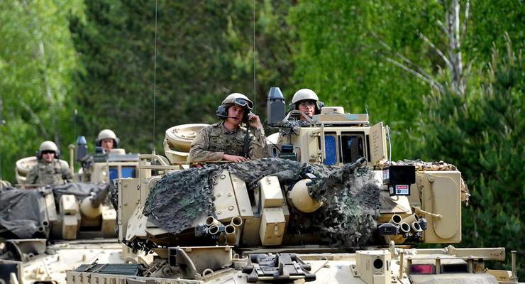 Украина будет участвовать в учениях Defender Europe-21 со странами НАТО