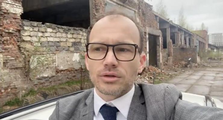 Минюст продаст две тюрьмы во Львове и Одессе