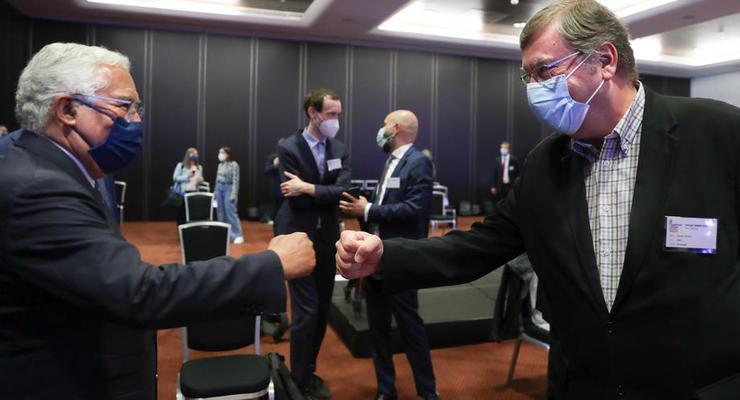 На саммите ЕС могут отменить патенты на вакцины от COVID-19