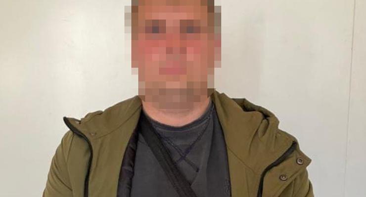 В Киеве полицейский ограбил потерпевшего в ДТП, - прокуратура