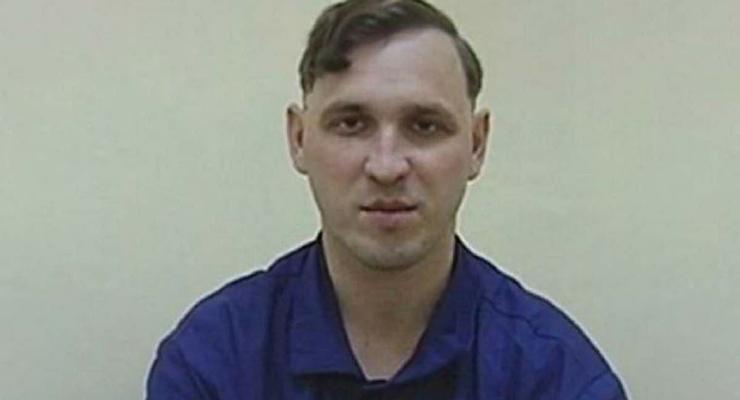 Россия отпустила украинского политзаключенного после 7 лет тюрьмы