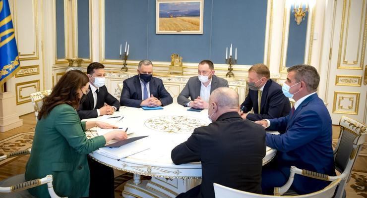Зеленский обсудил с инвесторами новый амбициозный проект: детали
