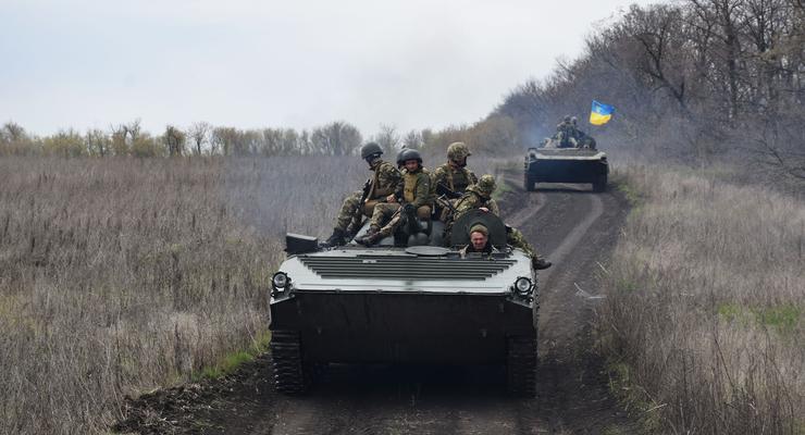"""""""Сегодня Украина защищает всю демократическую Европу"""", - МИД"""