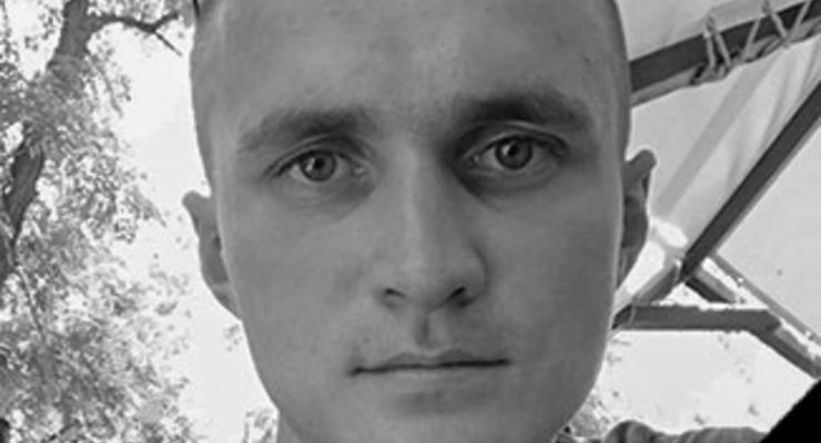 В госпитале умер боец, тяжело раненный на Донбассе