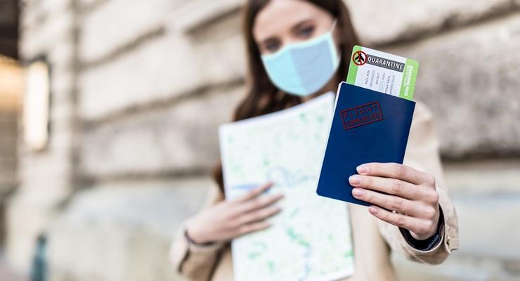 Для поездок в ЕС: Шмыгаль назвал преимущества сертификатов здоровья