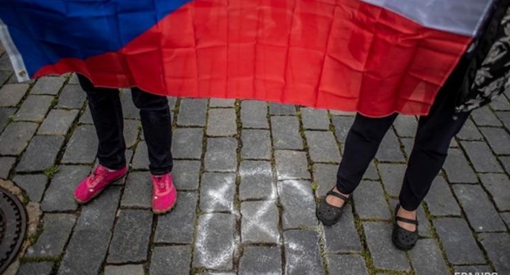 Чехия требует компенсацию от РФ за взрывы