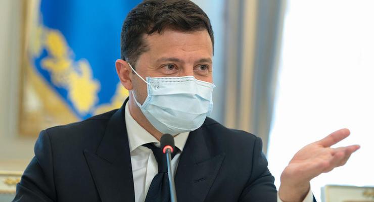 Центр кибербезопасности в Украине откроют через одну-две недели – Зеленский