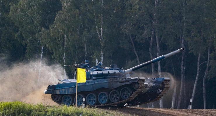 РФ развернула вокруг Украины 100-тысячную армию: Карта