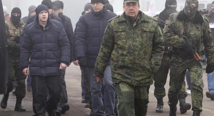 Депутаты Госдумы приехали на Донбасс: МИД выразил протест