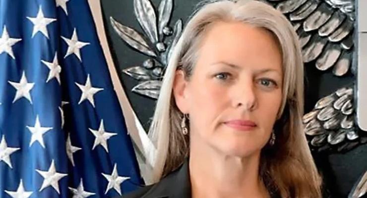 Россия выслала из страны прес-секретаря посольства США