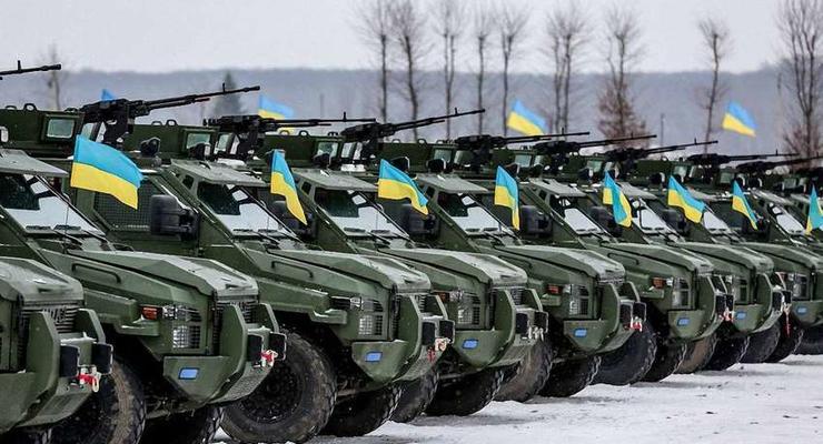 Командующий Сухопутных войск ВСУ рассказал о планах перевооружения