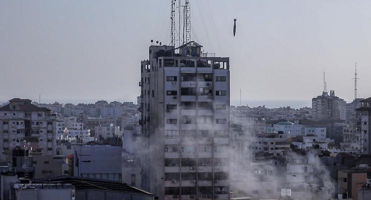Сразить Тель-Авив и Иерусалим легче, чем сделать глоток воды, - ХАМАС
