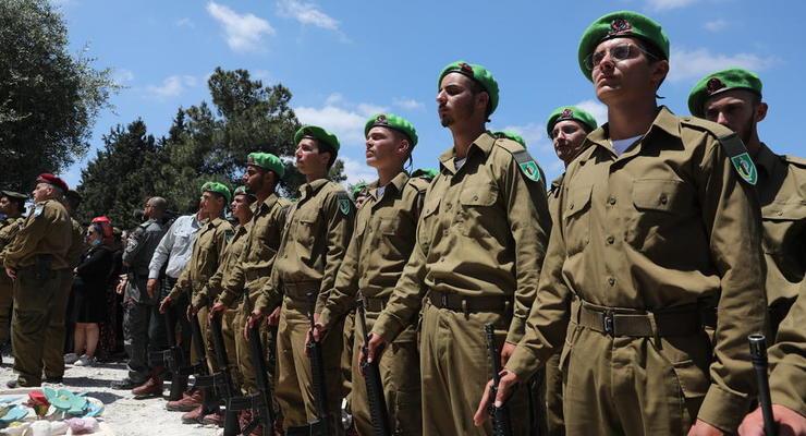 Израиль объявил мобилизацию резервистов