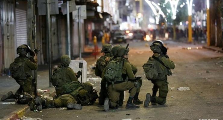 Израиль мобилизует до девяти тысяч резервистов