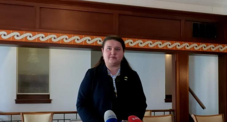 Украина примет участие в учениях Пентагона, – посол