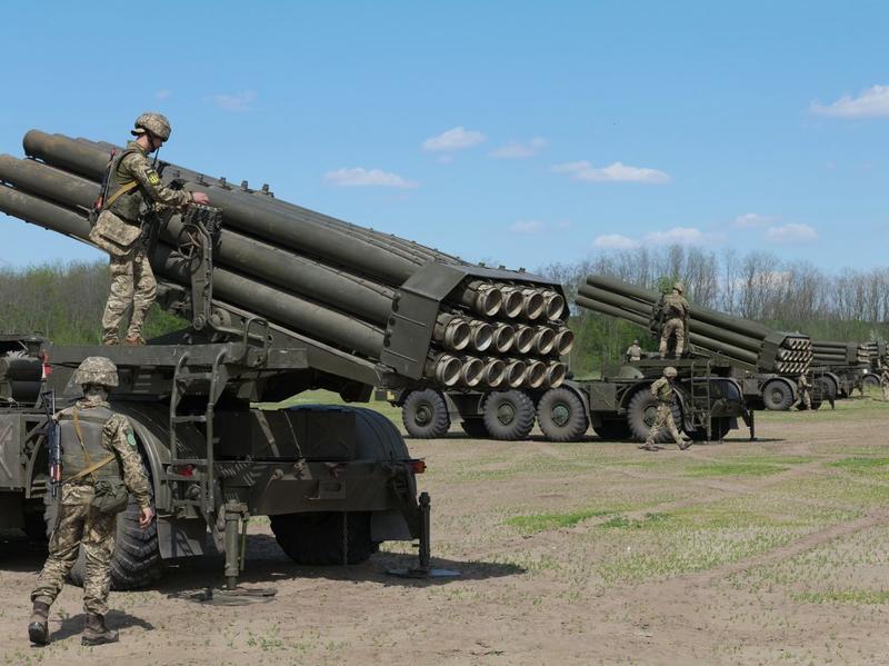 Иллюстративное фото / armyinform.com.ua