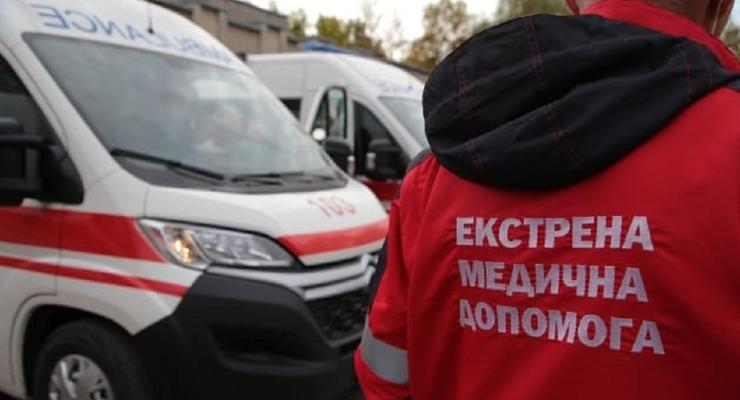 Эксперимент: В Закарпатье полиция будет ездить за скорой помощью