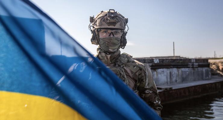 СБУ проверила готовность Украины к атаке РФ из Крыма