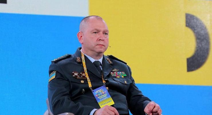 Названы главные угрозы на украинской границе