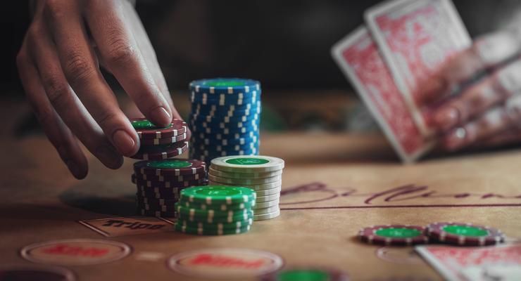 """В """"InterContinental Kyiv"""" заработало первое легальное казино столицы – Billionaire"""