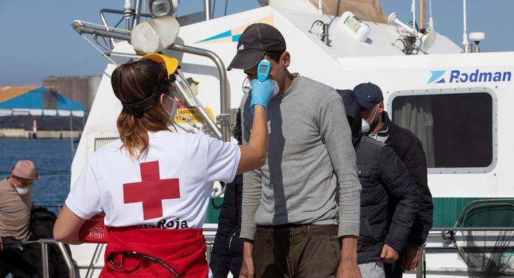 В Украине от малярии умер моряк, пятеро заболели