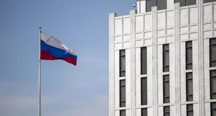 """Правительство РФ утвердило список """"недружественных стран"""""""