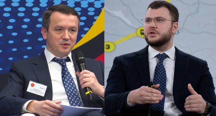 СМИ назвали причину отставки министров Криклия и Петрашко