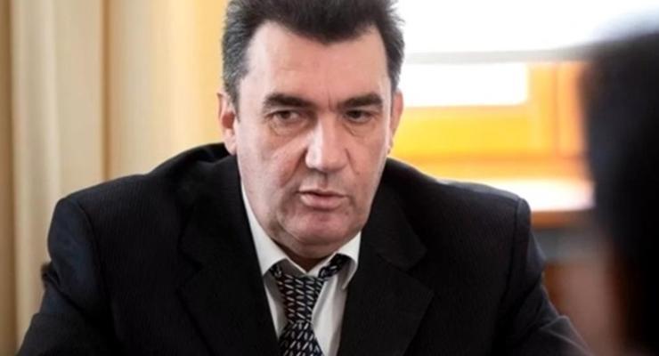 В Украине появятся кибервойска - Данилов