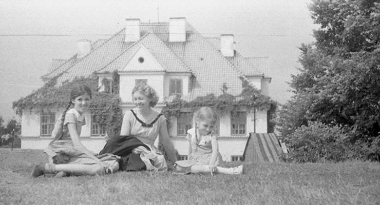 Белорус купил старый фотоаппарат, в котором нашел пленку с уникальными фото