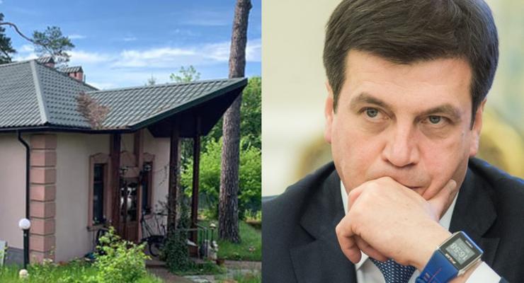Зубко ответил Зеленскому по Конча-Заспе, опубликовав платежки