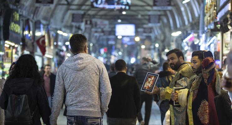 В Турции ослабили карантин: Что изменится для туристов