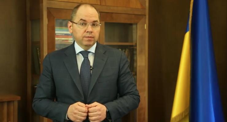 """""""Я не писал никаких заявлений"""": Степанов не собирается уходить с поста"""