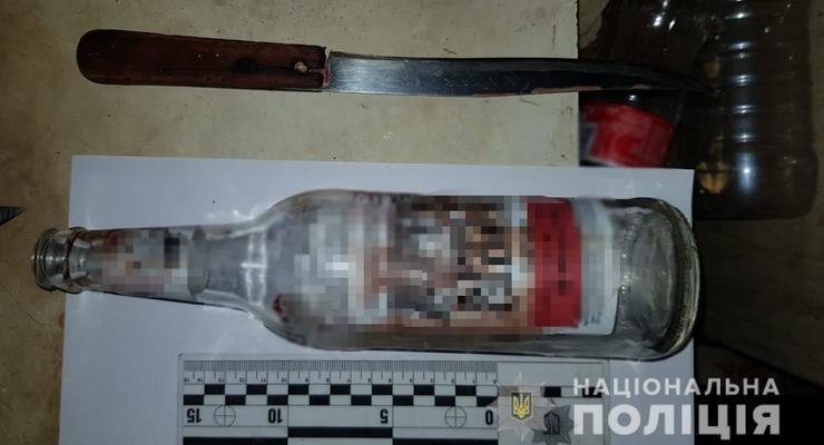Более 20 ножевых: В Одессе квартирант зарезал хозяина жилья