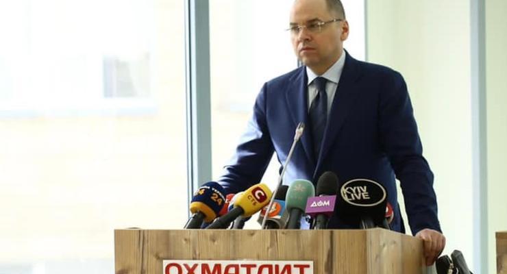 Профильный комитет Рады не поддержал отставку Степанова