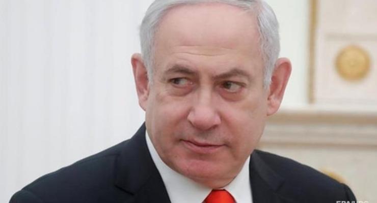 Израиль продолжит атаковать ХАМАС - Нетаньяху