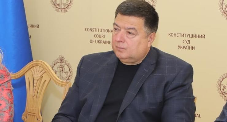 Грозит 5 лет тюрьмы: ГБР закончило следствие по Тупицкому