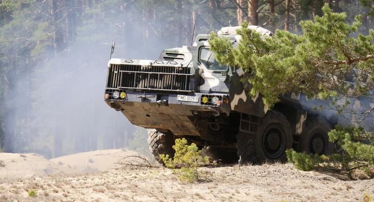 В Беларуси начали срочную проверку ракетных войск