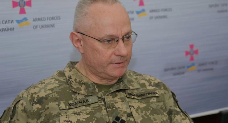 Россия все еще держит на границе 80 тысяч солдат, - Минобороны
