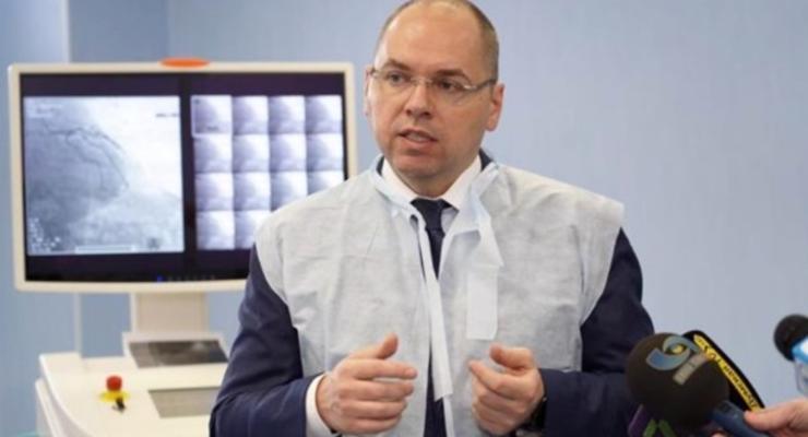 Три на три. Ротация в украинском правительстве