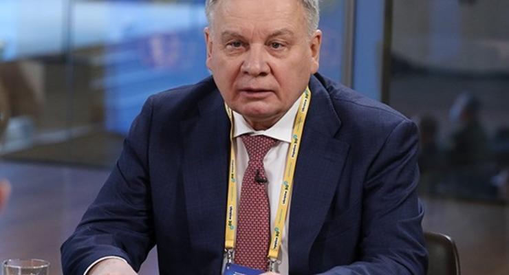 """Украину намерены накрыть """"Железным куполом"""""""