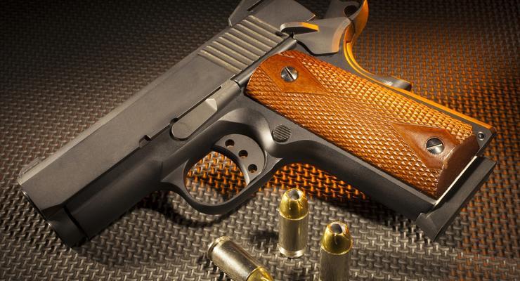 В Одессе в служебном кабинете нашли застреленного пограничника