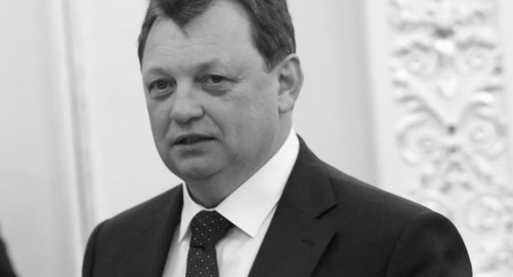 В Египте неожиданно скончался экс-глава внешней разведки Украины
