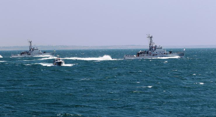 К концу года у ВМС появится дивизион катеров Island, – Таран