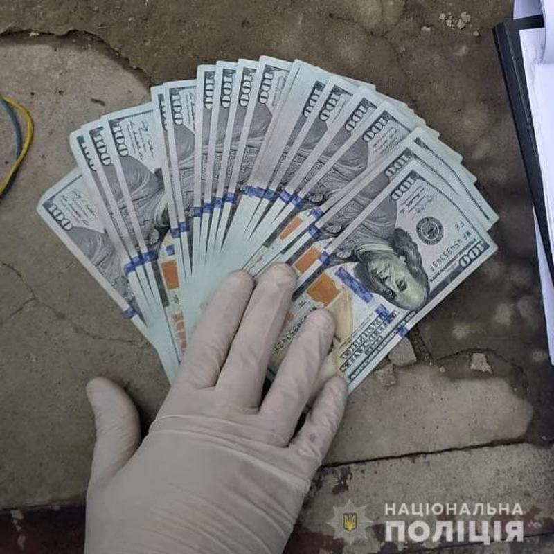 Фото с места происшествия / npu.gov.ua
