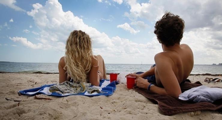 В отпуск планируют ехать меньше половины украинцев - опрос