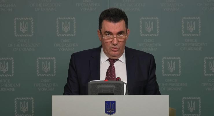 """ФРГ и Франция """"должны нести ответственность"""" за агрессию РФ, - Данилов"""