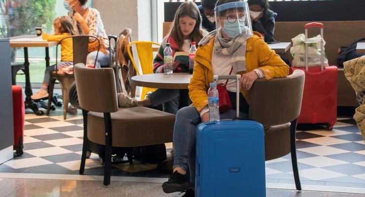 Сертификаты о вакцинации: Как поехать в Европу украинцам