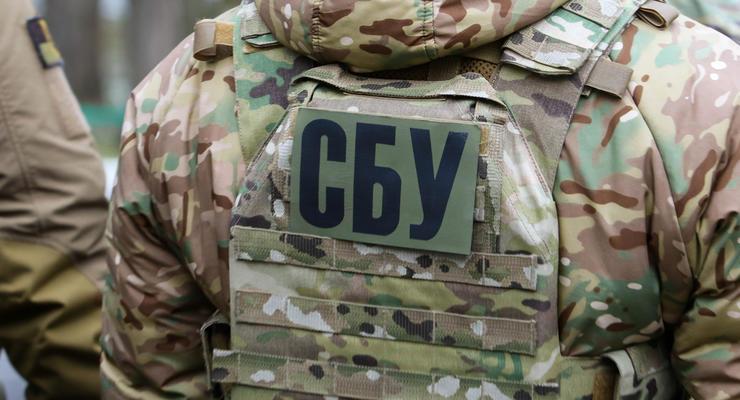 Никто ничего не сообщал: Подозреваемый в госизмене экс-чиновник РНБО о заявлении СБУ